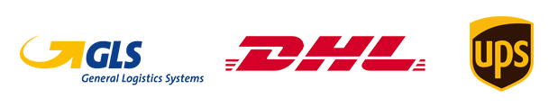 Logotipos transportistas
