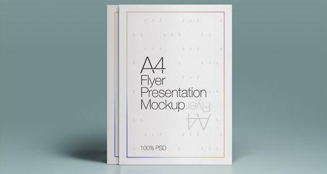 mock-up-A4-psd